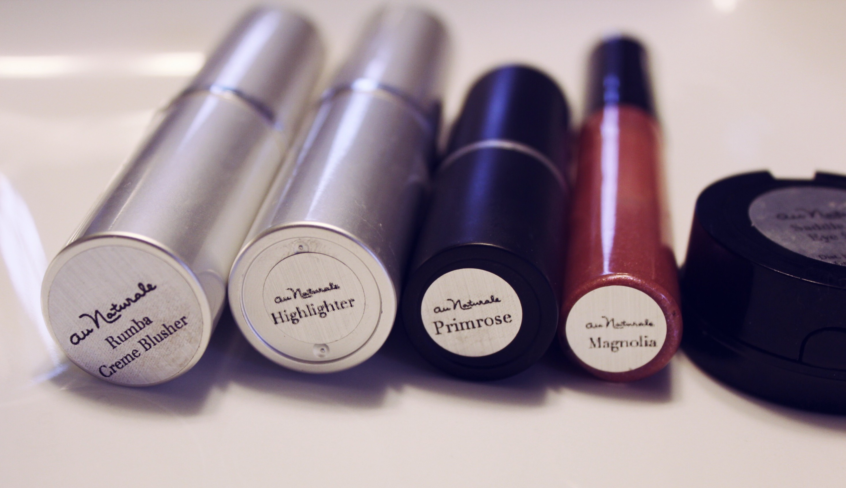 Natural Organic Cosmetics Private Label